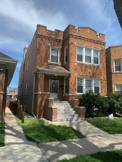 5218 W Deming Place, Chicago, IL 60639 (MLS #11062880) :: RE/MAX IMPACT