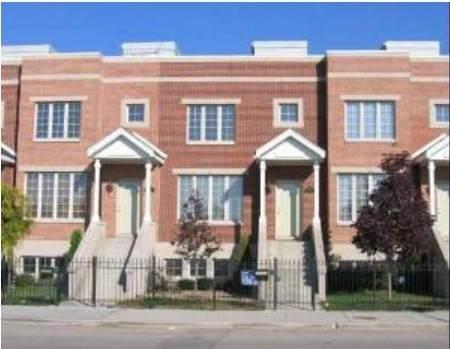 2554 W Warren Boulevard, Chicago, IL 60612 (MLS #11063356) :: Lewke Partners
