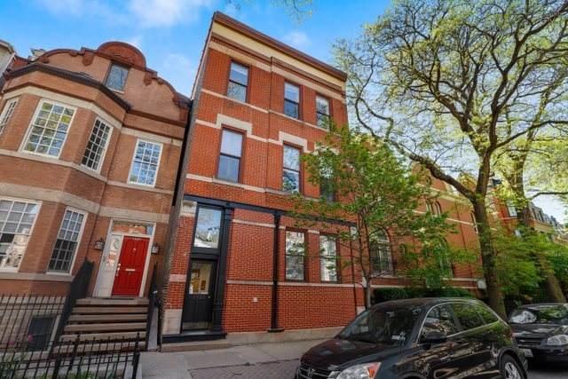 1933 N Dayton Street 1R, Chicago, IL 60614 (MLS #11064964) :: Littlefield Group