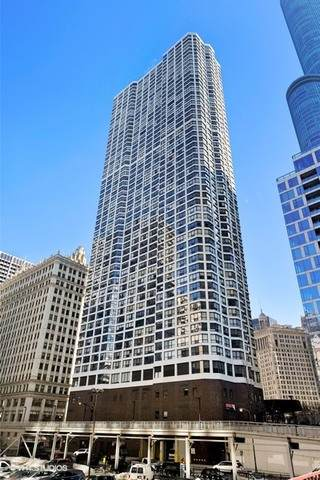405 N Wabash Avenue #5102, Chicago, IL 60611 (MLS #11065112) :: Littlefield Group