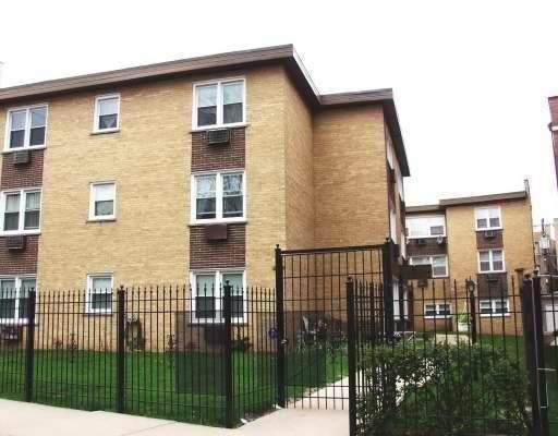 2060 W Chase Avenue 4A, Chicago, IL 60645 (MLS #11065311) :: Ryan Dallas Real Estate