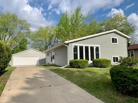 816 Monroe Avenue, Carpentersville, IL 60110 (MLS #11065662) :: Suburban Life Realty