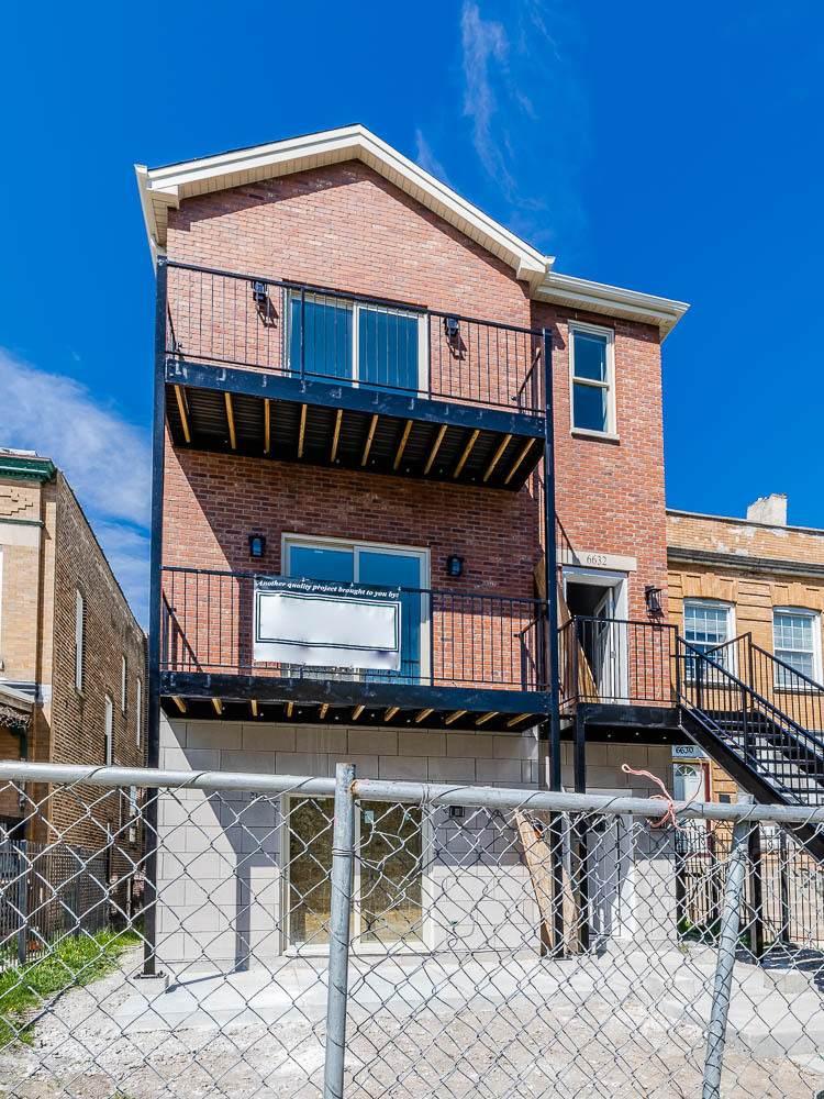 6632 Kenwood Avenue - Photo 1