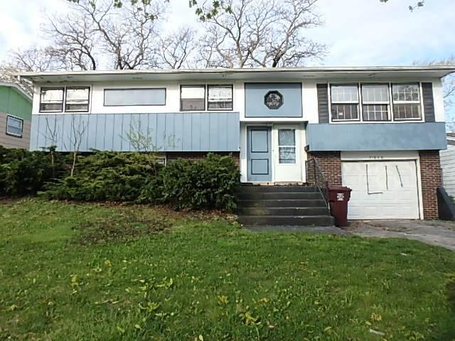 21848 Olivia Avenue, Sauk Village, IL 60411 (MLS #11066684) :: Helen Oliveri Real Estate