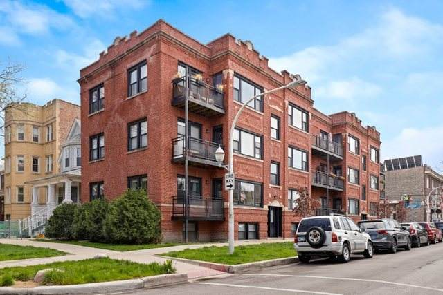 4663 N Spaulding Avenue #1, Chicago, IL 60625 (MLS #11066813) :: Carolyn and Hillary Homes