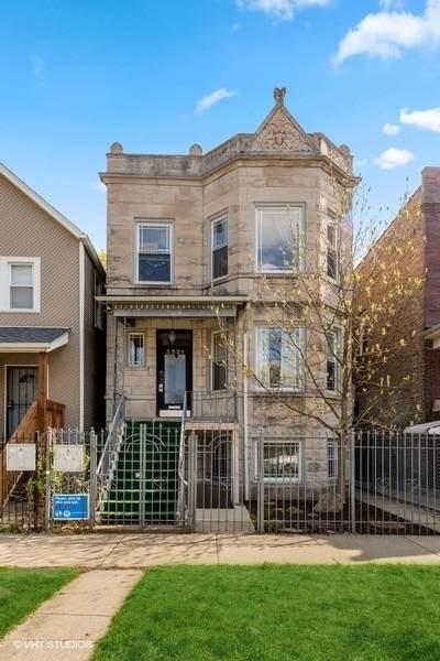 3521 Dickens Avenue - Photo 1
