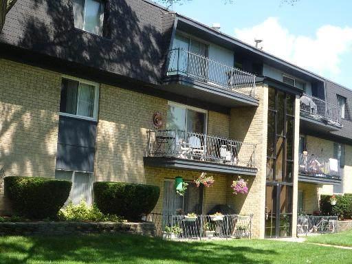 11104 S 84th Avenue 2A, Palos Hills, IL 60465 (MLS #11067885) :: Littlefield Group