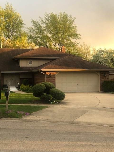 252 Euclid Court, Bloomingdale, IL 60108 (MLS #11068344) :: Littlefield Group