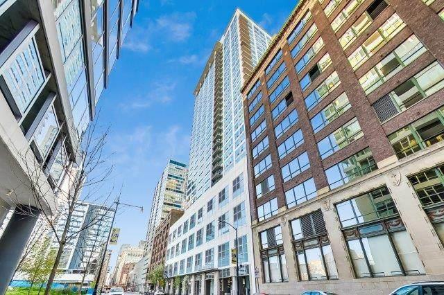 701 S Wells Street #2502, Chicago, IL 60607 (MLS #11069075) :: Helen Oliveri Real Estate