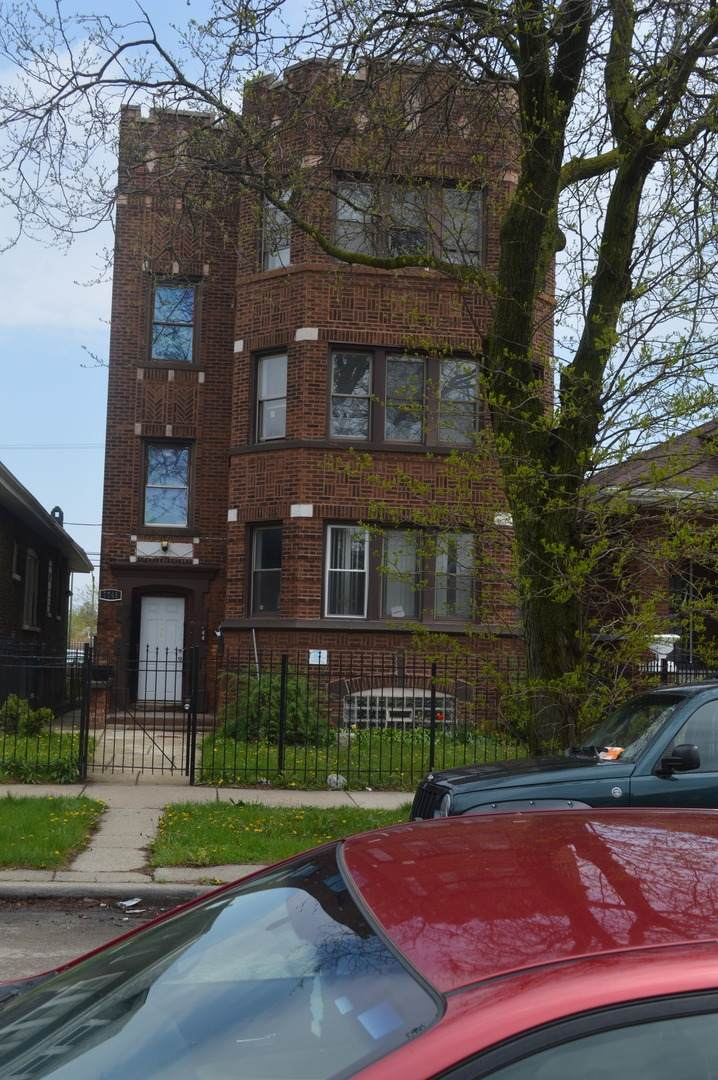 7745 Marshfield Avenue - Photo 1