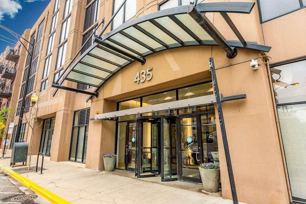 435 Erie Street - Photo 1