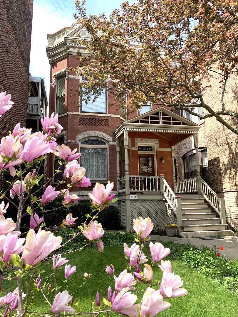 5532 Dorchester Avenue - Photo 1