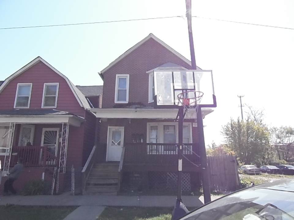 6231 Laflin Street - Photo 1