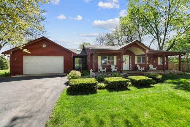 2121 Allen Drive, Geneva, IL 60134 (MLS #11070133) :: Helen Oliveri Real Estate
