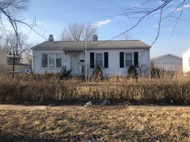 22420 Strassburg Avenue, Sauk Village, IL 60411 (MLS #11070205) :: Helen Oliveri Real Estate