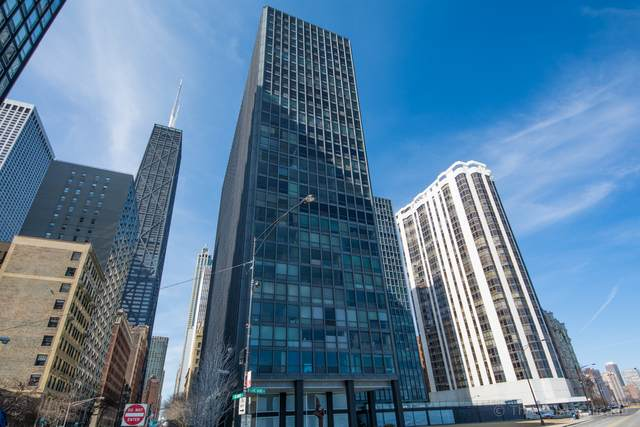 900 Lake Shore Drive - Photo 1