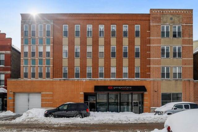 2356 N Elston Court #405, Chicago, IL 60614 (MLS #11070397) :: Helen Oliveri Real Estate