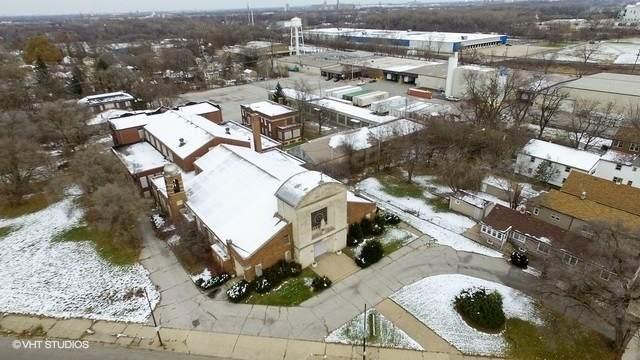 310 E 137th Street, Chicago, IL 60827 (MLS #11070596) :: Helen Oliveri Real Estate