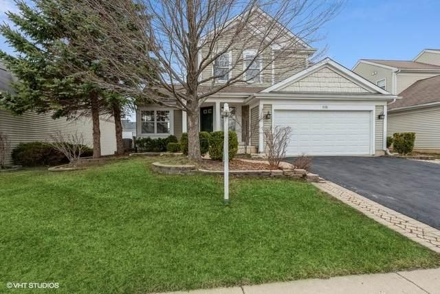 2120 Red Oak Drive, Round Lake, IL 60073 (MLS #11071729) :: Helen Oliveri Real Estate