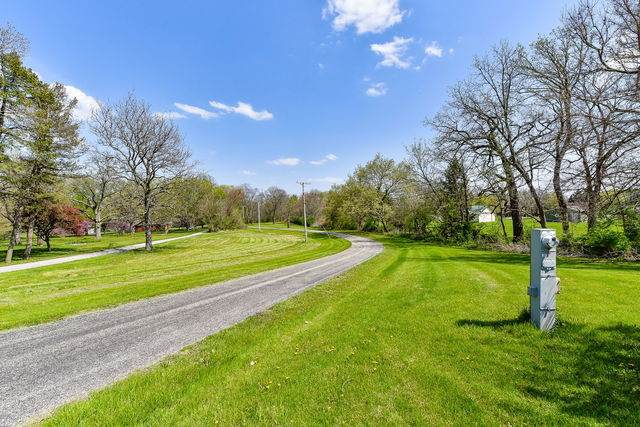 1626 State Route 31, Oswego, IL 60543 (MLS #11071745) :: Carolyn and Hillary Homes