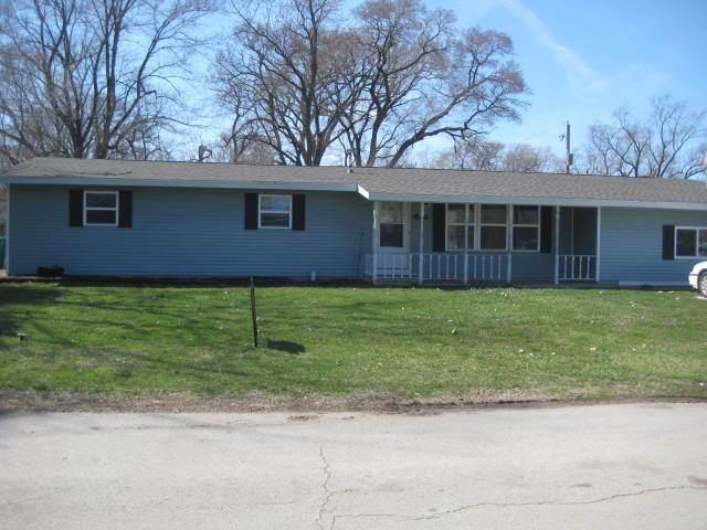 496 Sullivan Lane, Braidwood, IL 60408 (MLS #11071899) :: Carolyn and Hillary Homes