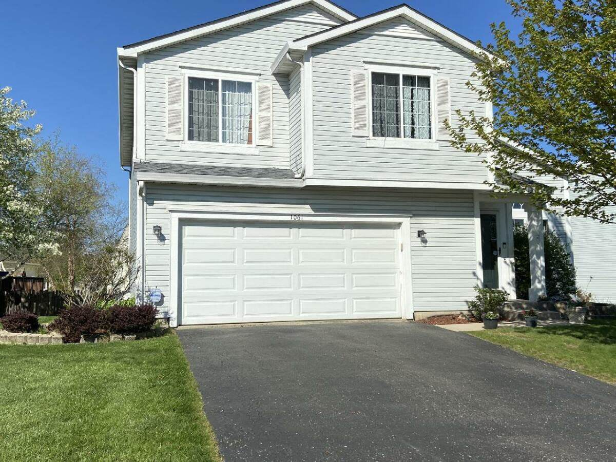1061 Brittany Bend - Photo 1