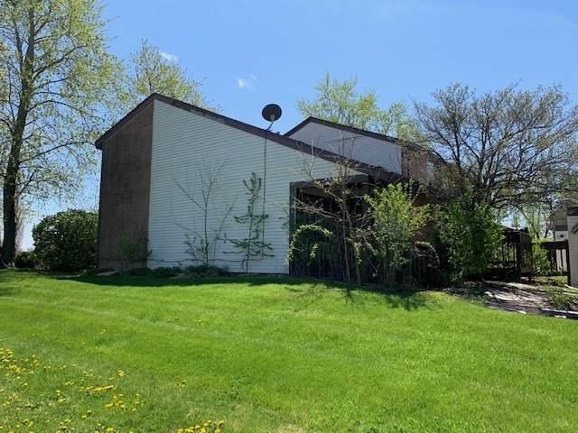 485 Pebble Beach Court, University Park, IL 60484 (MLS #11072789) :: Helen Oliveri Real Estate