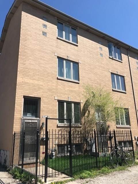 2229 S Stewart Avenue B, Chicago, IL 60616 (MLS #11072873) :: Helen Oliveri Real Estate