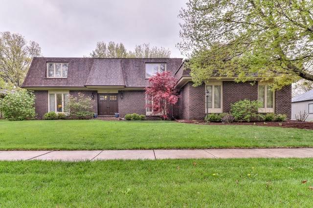309 E Sherwin Drive, Urbana, IL 61802 (MLS #11073245) :: BN Homes Group