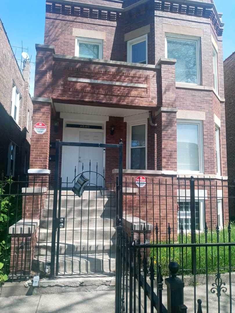 4840 Van Buren Street - Photo 1
