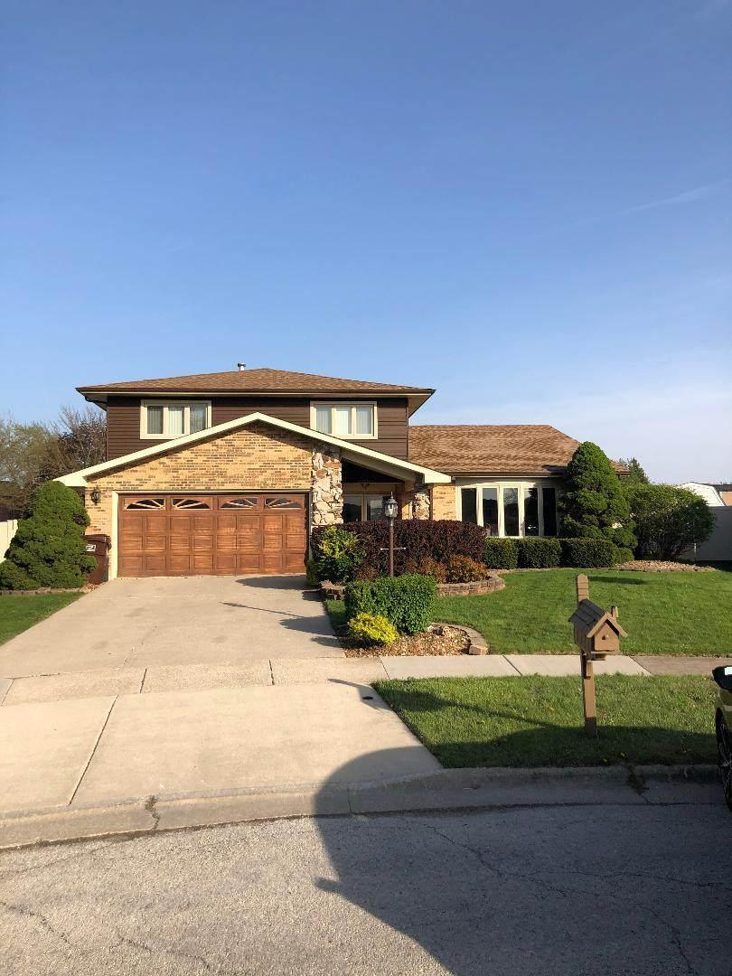 6005 Brookwood Drive - Photo 1