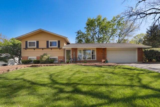 21W120 Everest Road, Lombard, IL 60148 (MLS #11074051) :: Angela Walker Homes Real Estate Group