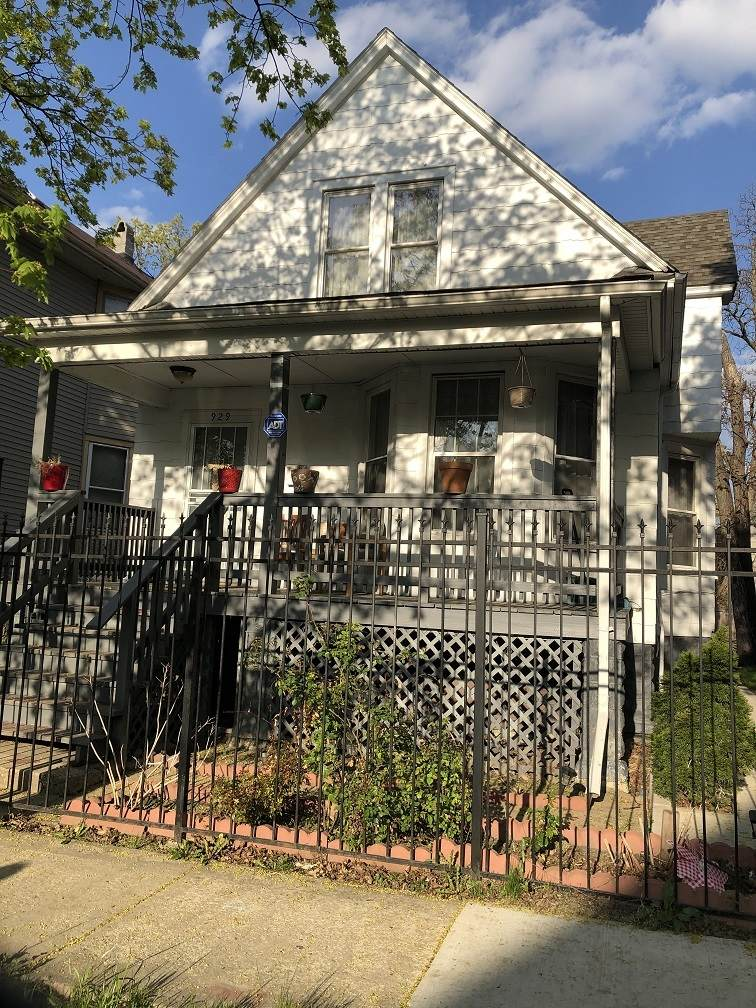 929 Latrobe Avenue - Photo 1