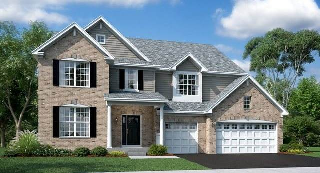 3626 Emerald Road, Elgin, IL 60124 (MLS #11074127) :: Ani Real Estate