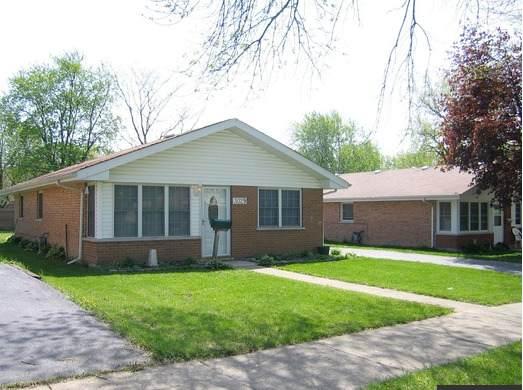 3029 Phillips Avenue, Steger, IL 60475 (MLS #11074393) :: Littlefield Group