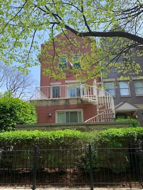 506 E 32nd Street E, Chicago, IL 60616 (MLS #11074440) :: Helen Oliveri Real Estate