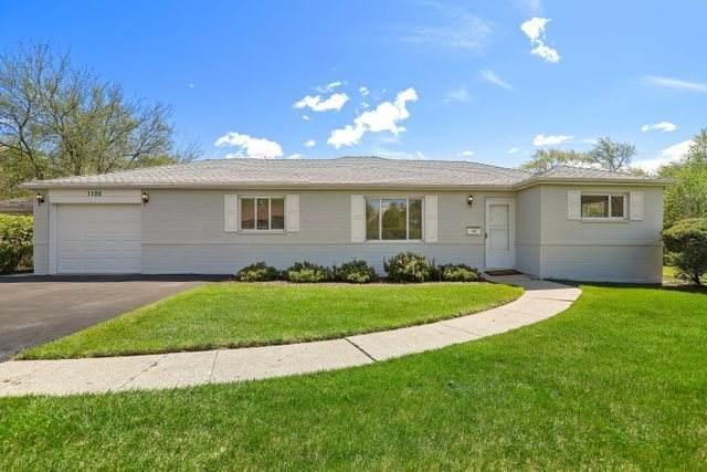 1105 Aspen Street, Hoffman Estates, IL 60169 (MLS #11074594) :: Littlefield Group