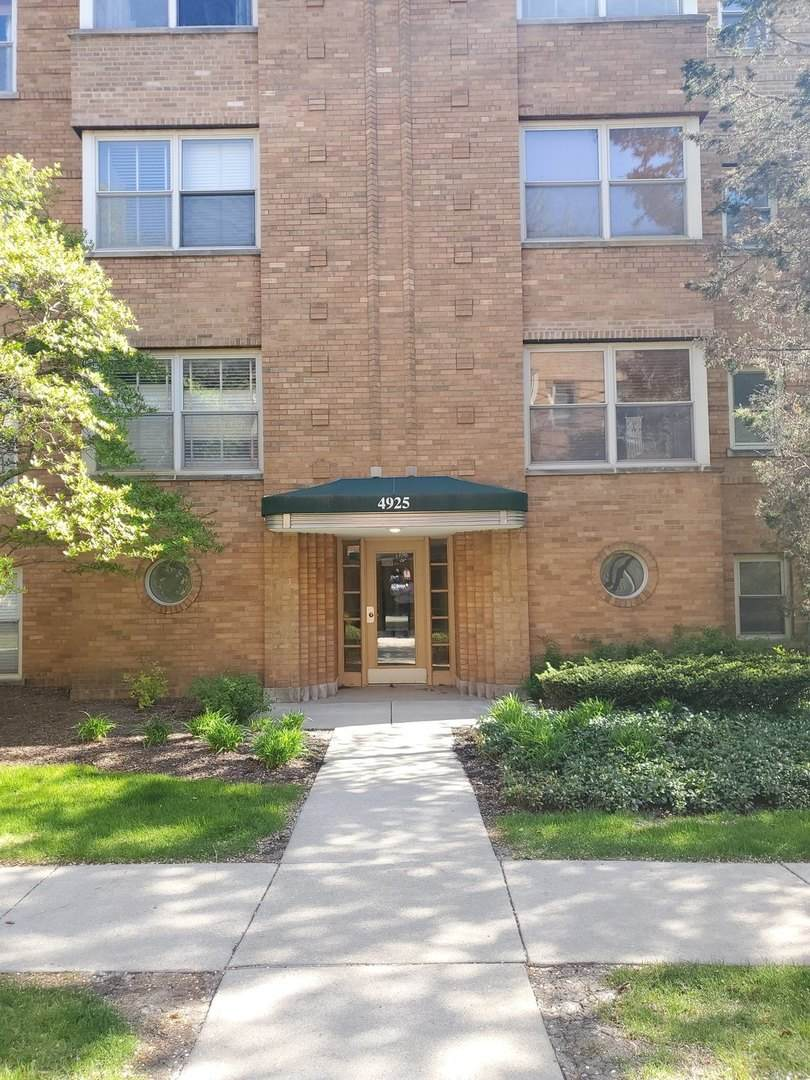 4925 Wolcott Avenue - Photo 1