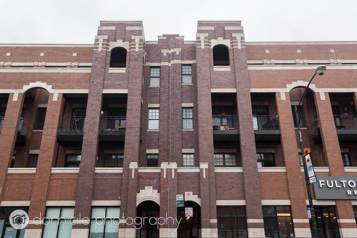 2901 Halsted Street - Photo 1