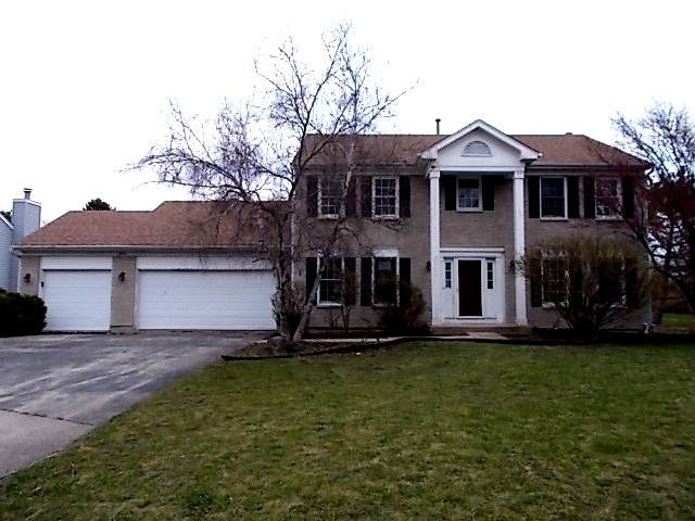 6941 Bentley Drive, Gurnee, IL 60031 (MLS #11075053) :: BN Homes Group