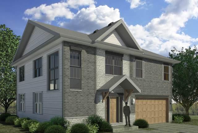 110 N Chase Avenue, Bartlett, IL 60103 (MLS #11075111) :: Helen Oliveri Real Estate
