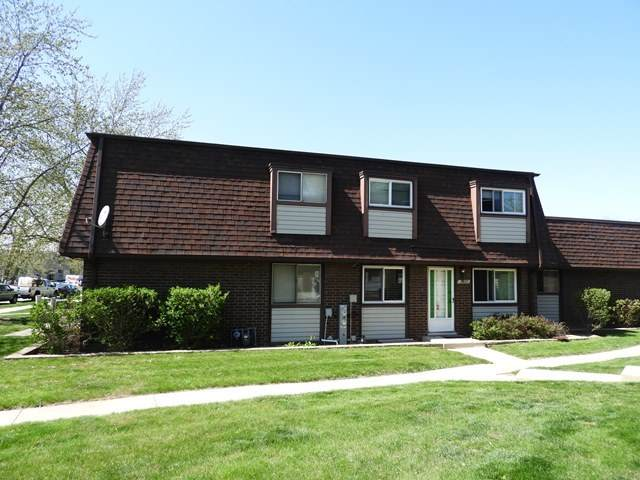 2522 Berkshire Court #2, Waukegan, IL 60087 (MLS #11075225) :: Carolyn and Hillary Homes