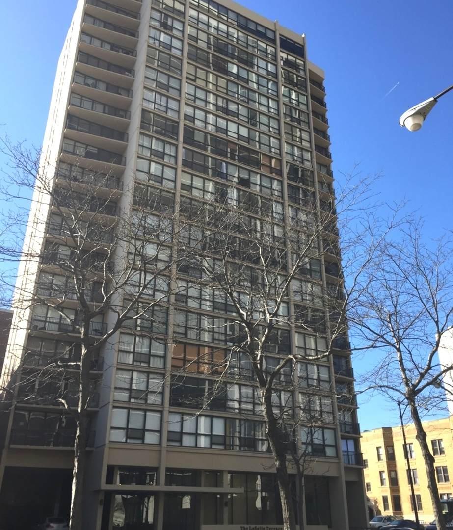 1540 Lasalle Street - Photo 1
