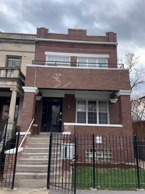 1721 W Garfield Boulevard, Chicago, IL 60636 (MLS #11075665) :: Helen Oliveri Real Estate