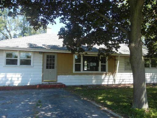 15657 Spaulding Avenue, Markham, IL 60428 (MLS #11075877) :: Helen Oliveri Real Estate