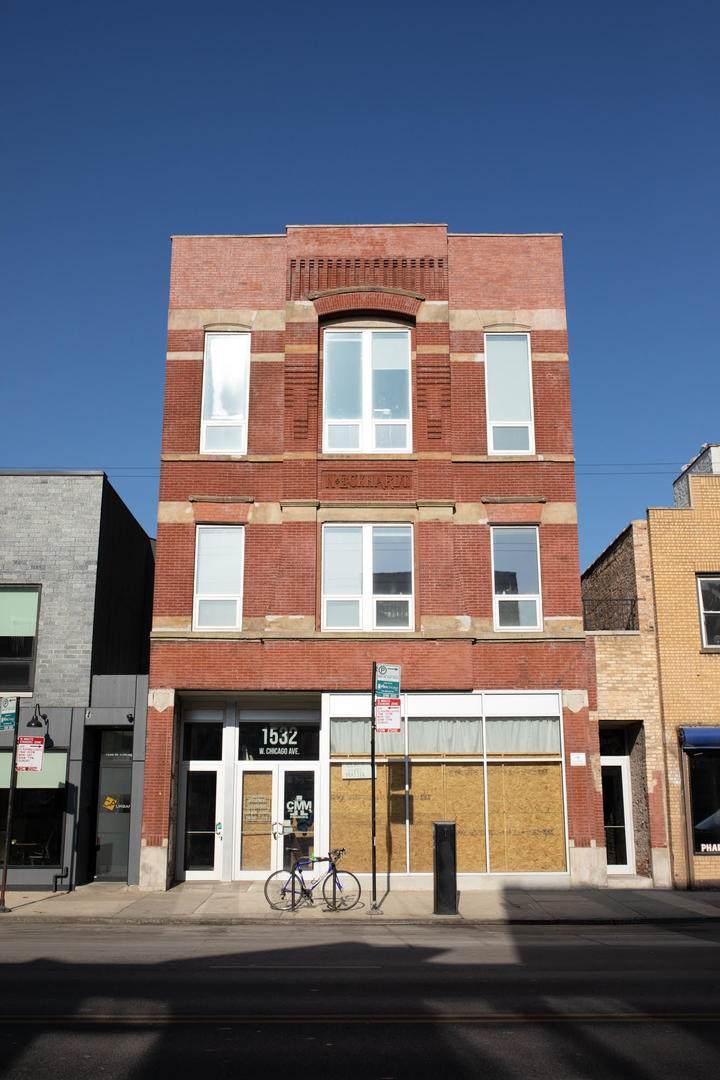 1532 Chicago Avenue - Photo 1