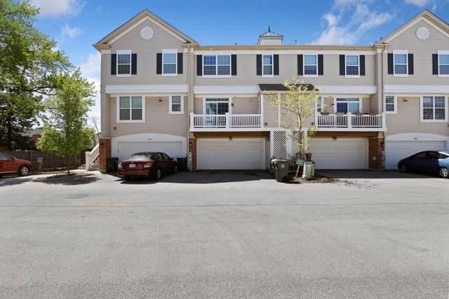 1527 E Arbor Lane, Arlington Heights, IL 60004 (MLS #11076127) :: Helen Oliveri Real Estate