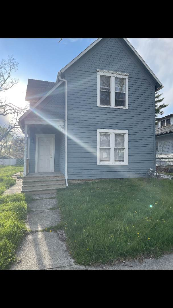 641 S Nelson Avenue, Kankakee, IL 60901 (MLS #11076378) :: BN Homes Group