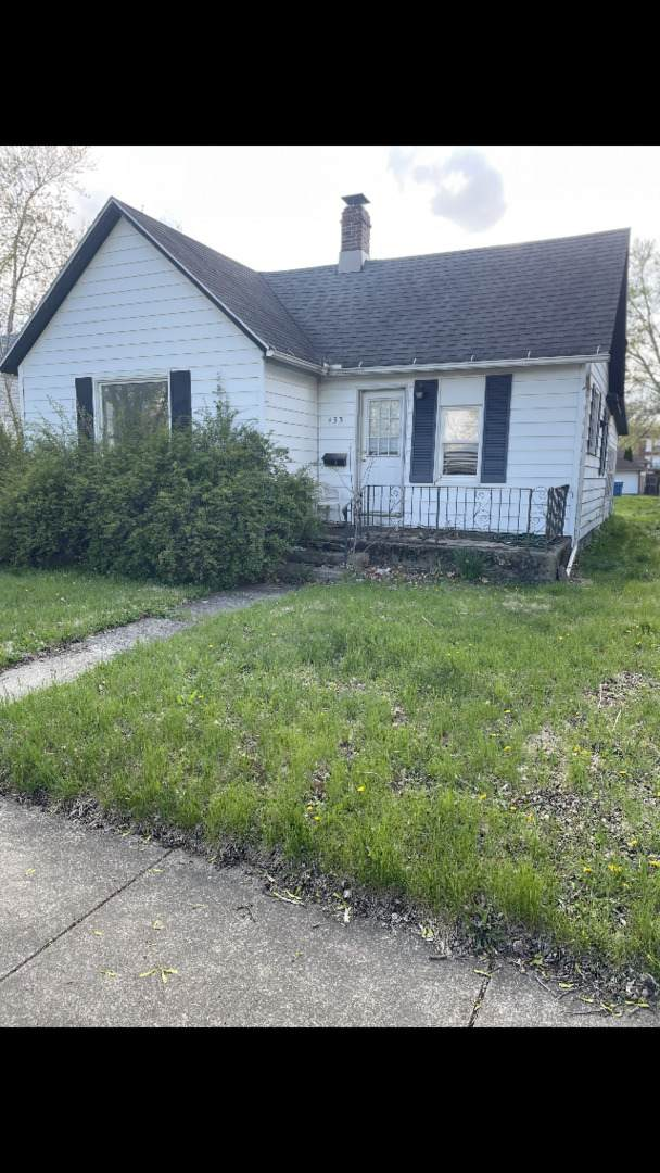 433 S Alma Avenue, Kankakee, IL 60901 (MLS #11076425) :: BN Homes Group