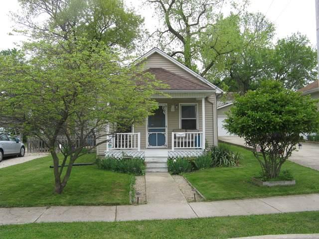 1005 Wauponsee Street, Morris, IL 60450 (MLS #11076572) :: Littlefield Group